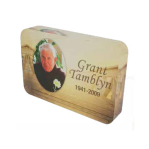 CapitalCityCremation Product Giftware AcrylicBlock