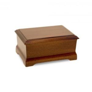 Jewel Box Mahogany