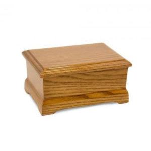 Jewel Box Oak